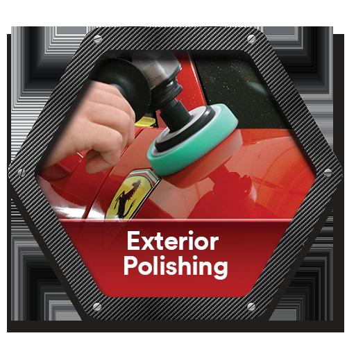 3M Exterior Polishing