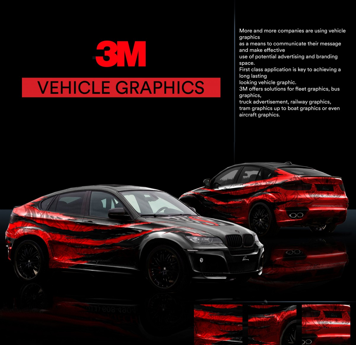 Automotive Paint Colors >> 3M Car Wrapping | Al Sayegh Auto Repairs UAE