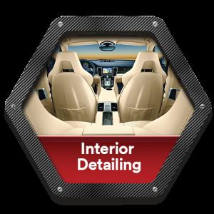 3M Interior Detailing
