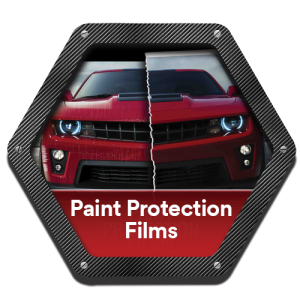 3M Paint Protection Films