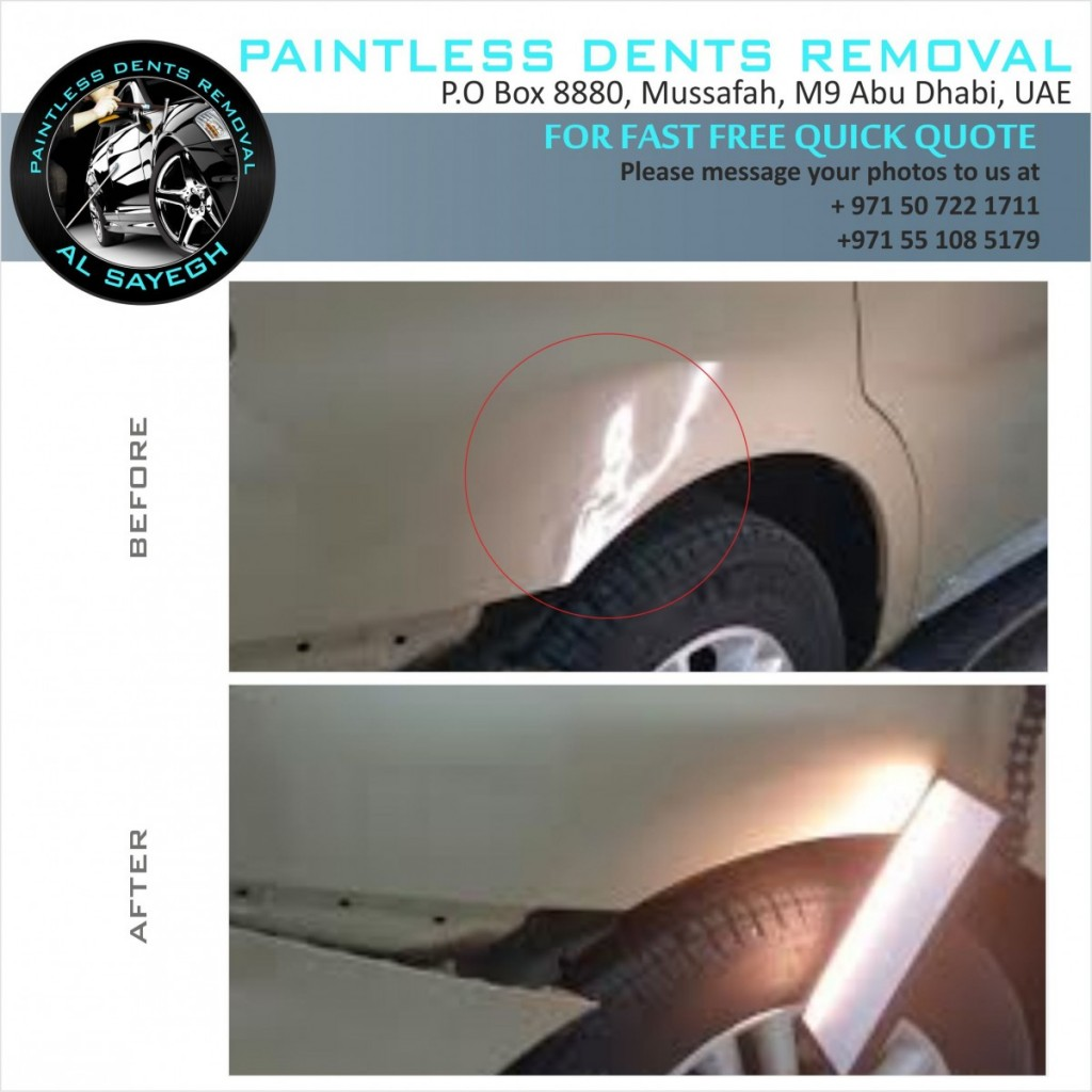 paintless dents repair abu dhabi 5